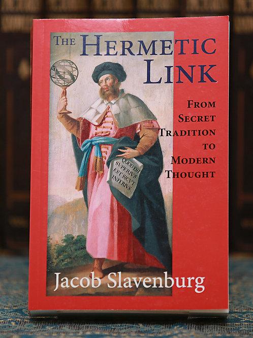 The Hermetic Link - Jacob Slavenburg