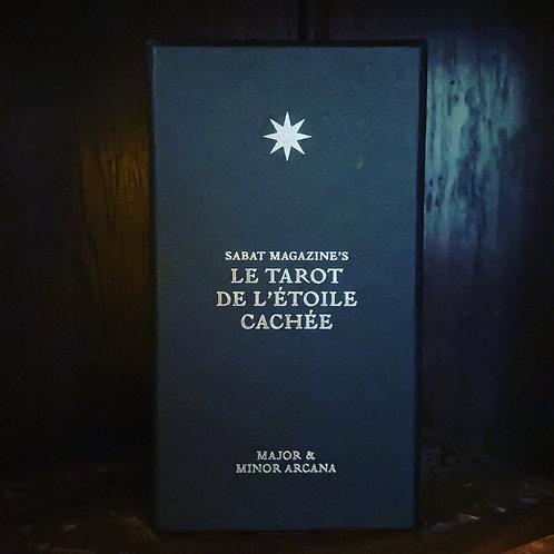 Sabat 5: Le Tarot de L'étoile Cachée – Major & Minor Arcana