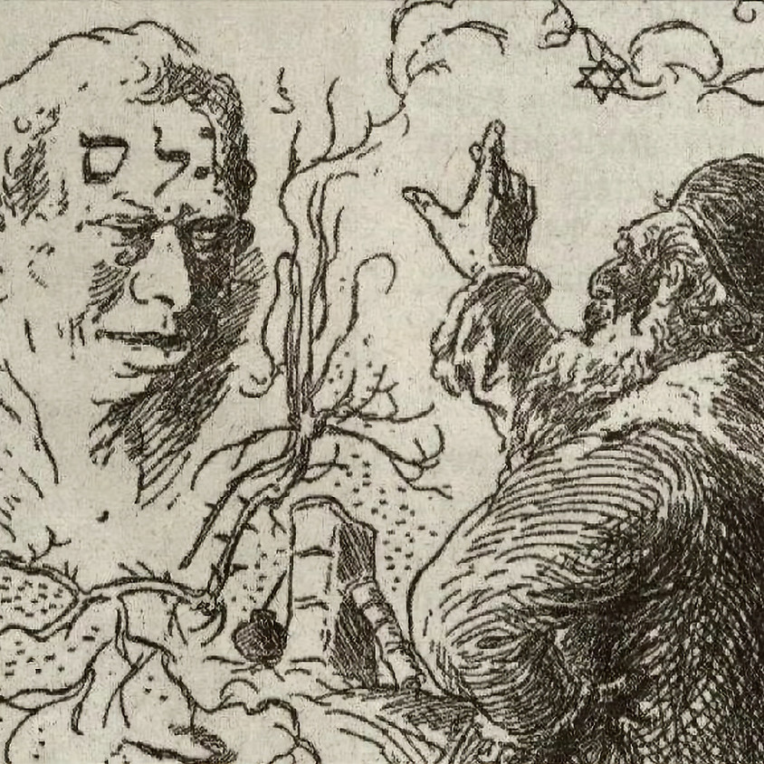 Practical Magic: Creating a Servitor