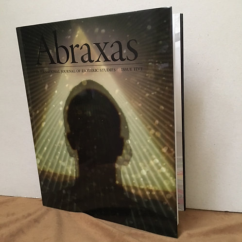 Abraxas Journal 5 - HB