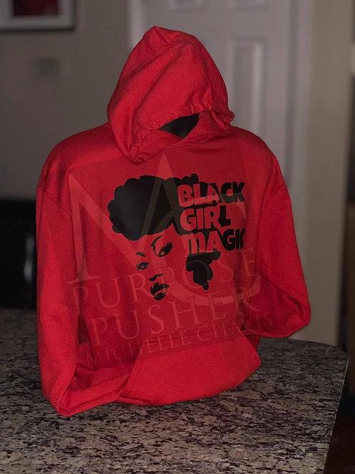 Black Girl Magic Hoodie
