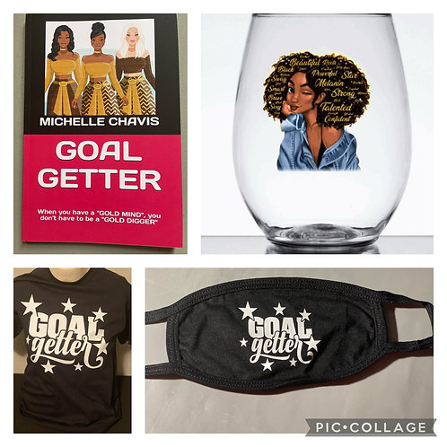 Goal Getter Bundle