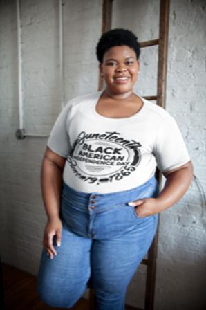 Juneteenth Black American