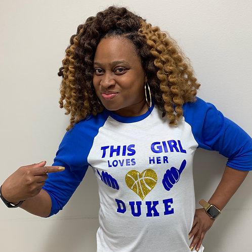 Duke Girl