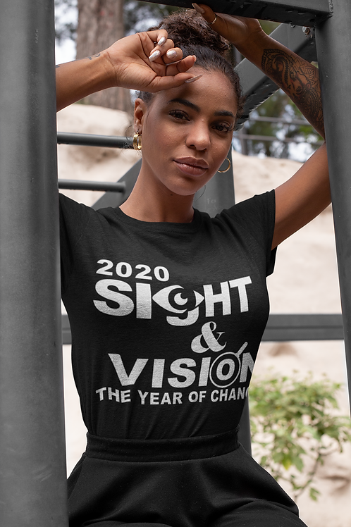 2020 Sight & Vision The Year of Change