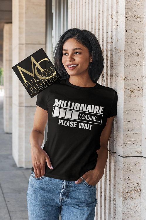 Millionaire Loading Please Wait