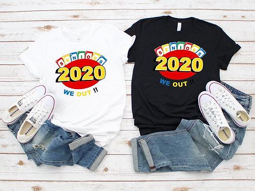 UNO SENIORS 2020