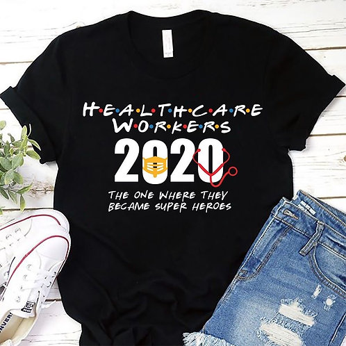 Health Care Workers 2020