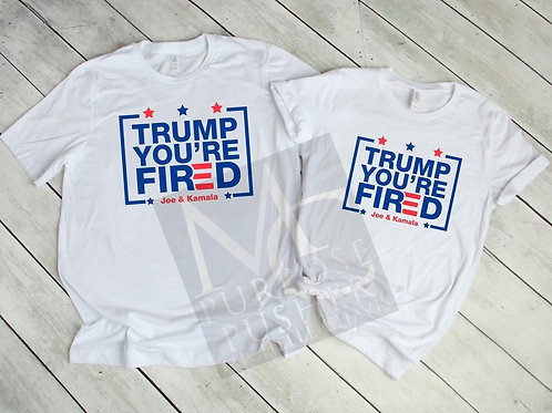 Trump You're Fired
