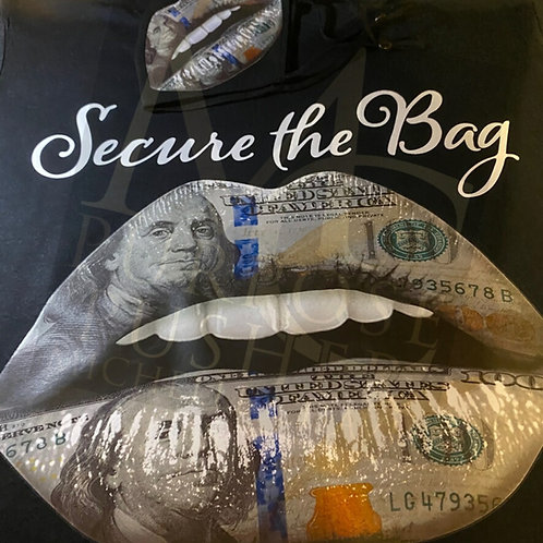 Secure The Bag Shirt