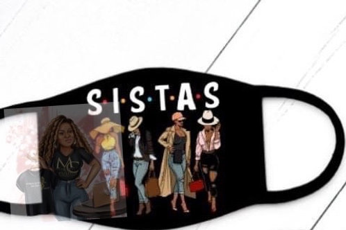 SISTAS MASK