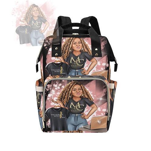 Custom Multi-purpose Bag