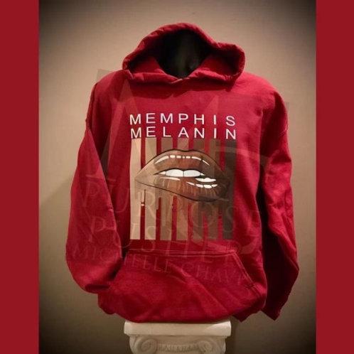 Memphis Melanin