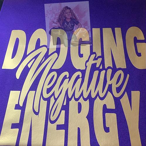 Dodging Negative Energy
