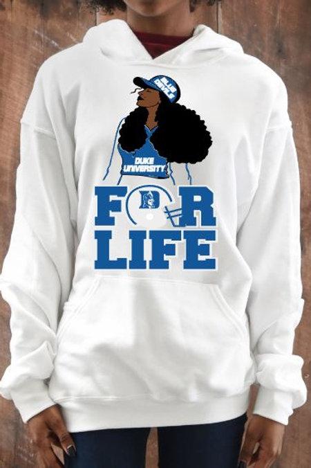 DUKE For Life T-Shirt