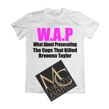 W.A.P.