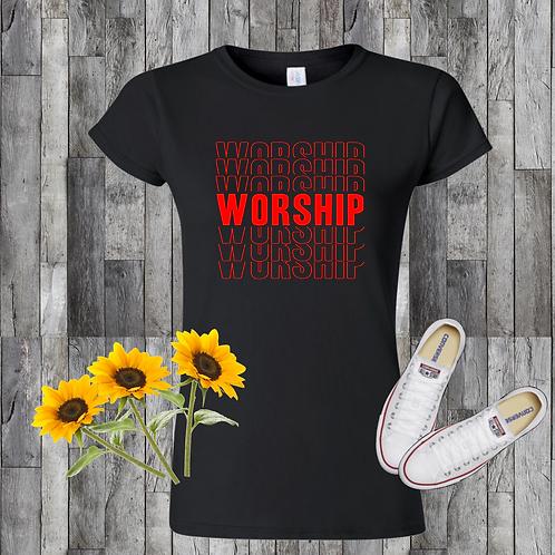 Worship Split