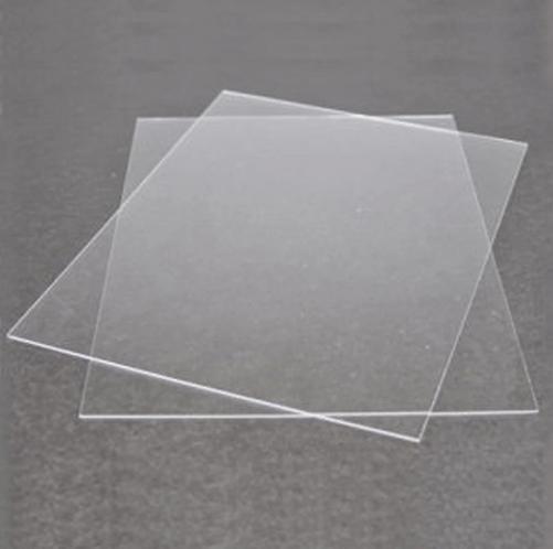 Anti-Fog Film 3.5in x 6in Strips