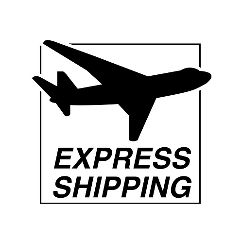 Express Shipping Options