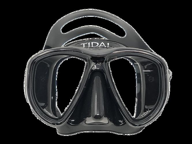 Tidal Mask with Advanced Anti-Fog Technology