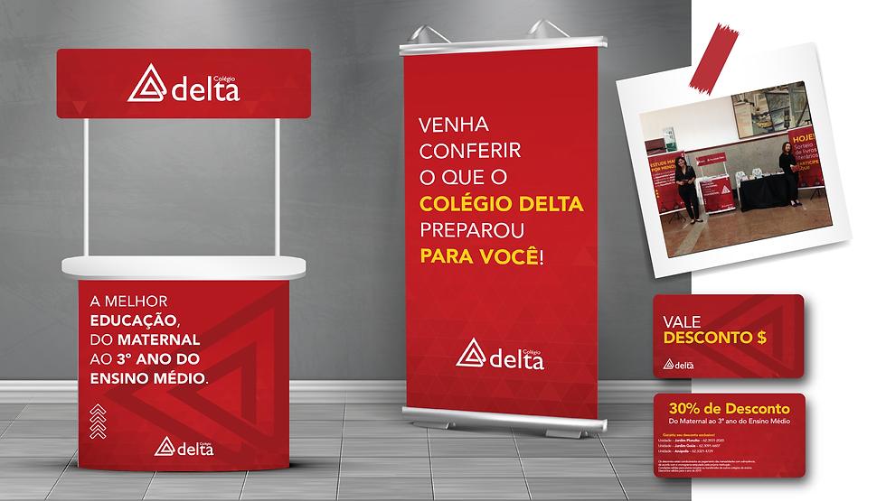 Ação Delta