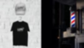 luno boné e camiseta