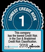 Bisnode-DnB-riskiluokka-1-logo-2018-tran