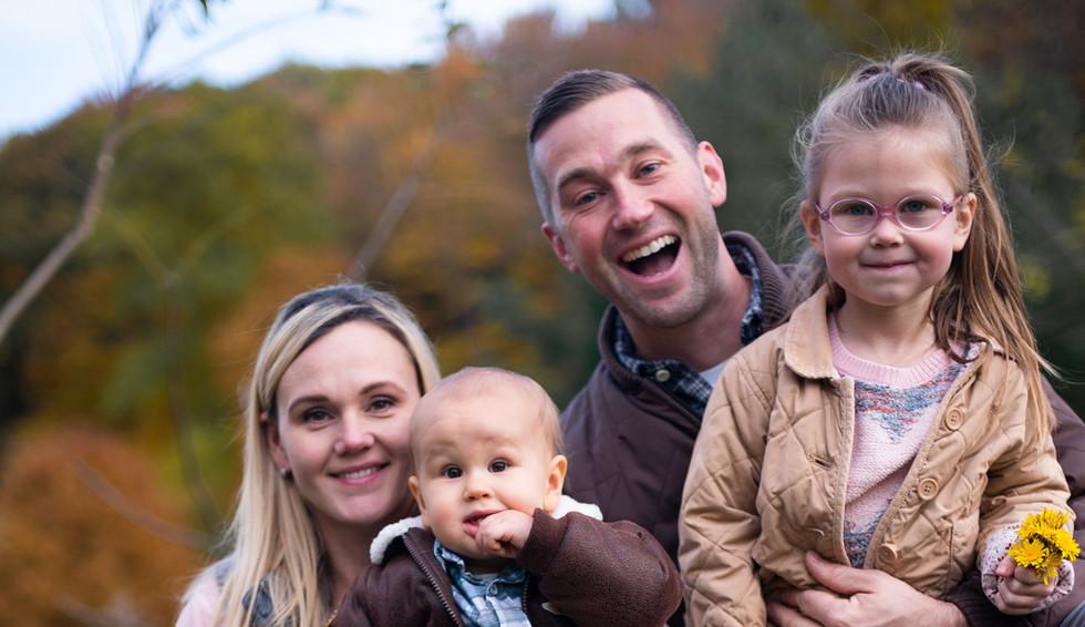 Portrait / Family