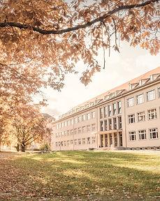 Helmholtz Institute Freiberg for Resourc