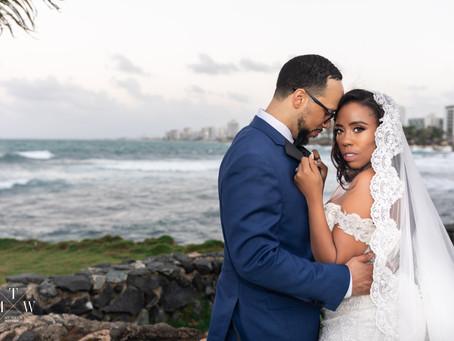 Will & Kiera: A Tropical Wedding