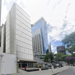 Edifício Al. Santos 1000