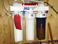 Beausejour Plumber - Water Purification
