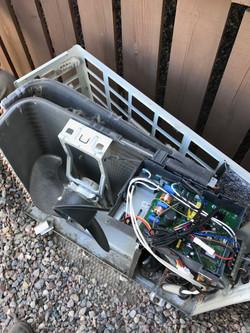 Mini Split Service - Dugard Plumbing, Heating & Cooling