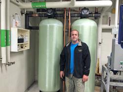 Beausejour Plumbing - Water Softener