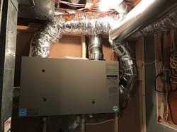HRV Heat Recovery Ventillator - Dugard Plumbing, Heating & Cooling