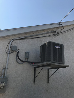 Air Conditioner 4 - Dugard Plumbing, Heating & Cooling