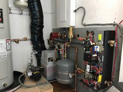 Boiler System - Dugard Plumbing, Heating & Cooling