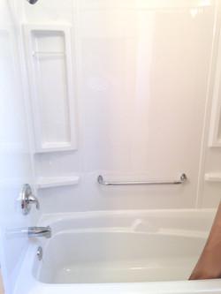 Plumbing Beausejour - Bathroom Remodel