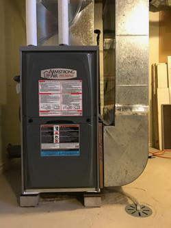 Gas Furnace 4 - Dugard Plumbing, Heating & Cooling