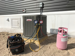 Air Conditioner 5 - Dugard Plumbing, Heating & Cooling