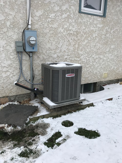 Air Conditioner 6 - Dugard Plumbing, Hreating & Cooling