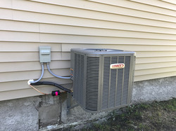 Air Conditioner 3 - Dugard Plumbing, Heating & Cooling