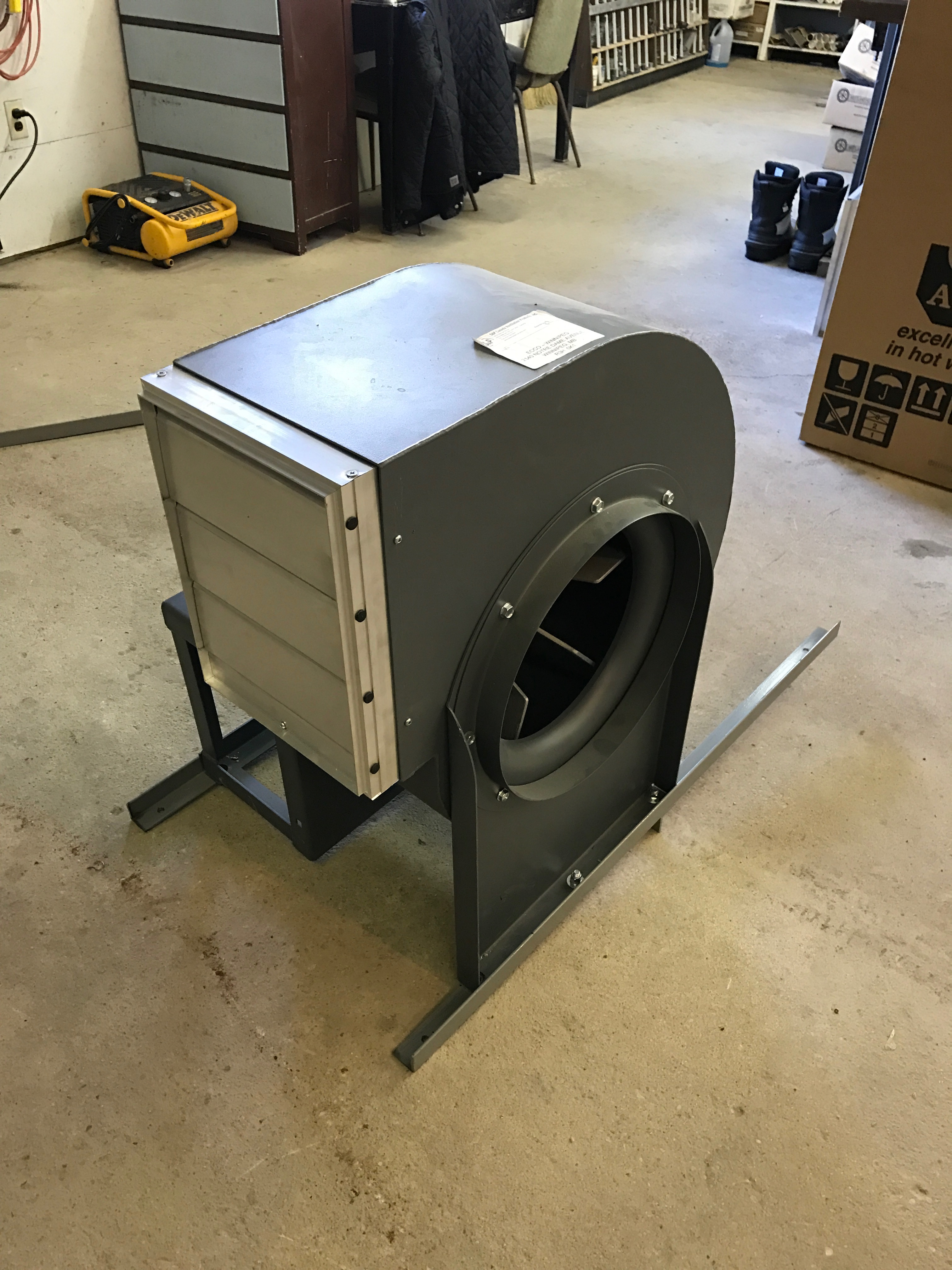 Exhaust Fan 1 - Dugard Plumbing, Heating & Cooling