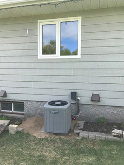 Air Conditioner 8 - Dugard Plumbing, Heating & Cooling