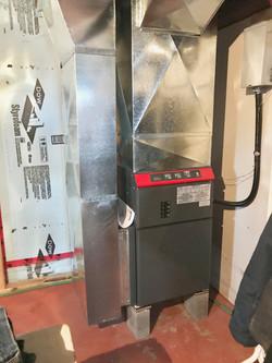 Electric Furnace - Dugard Plumbing, Heating & Cooling