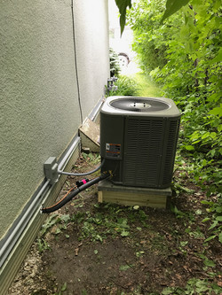 Air Conditioner 12 - Dugard Plumbing, Heating & Cooling