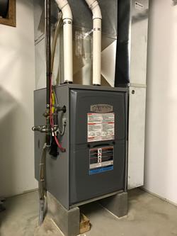 Gas Furnace 6 - Dugard Plumbing, Heating & Cooling