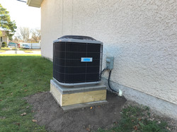 Air Conditioner 7 - Dugard Plumbing, Heating & Cooling