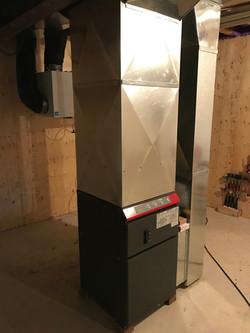 Electric Furnace 4 - Dugard Plumbing, Heating & Cooling