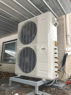 Mini-Split Heat Pump Low Ambient - Dugard Plumbing, Heating & Cooling